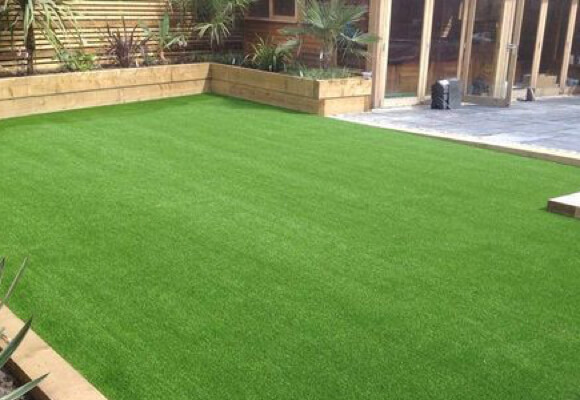 Artificial turf - Lawn