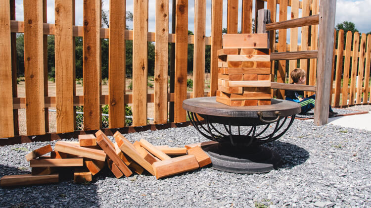 What Different Types of Fencing are Available?