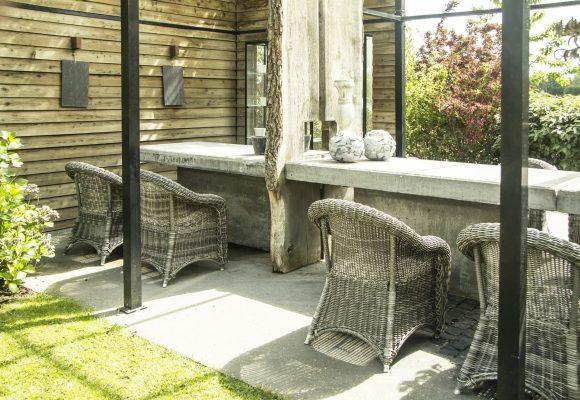 Porch - Patio