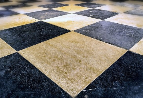 Flooring - Tile