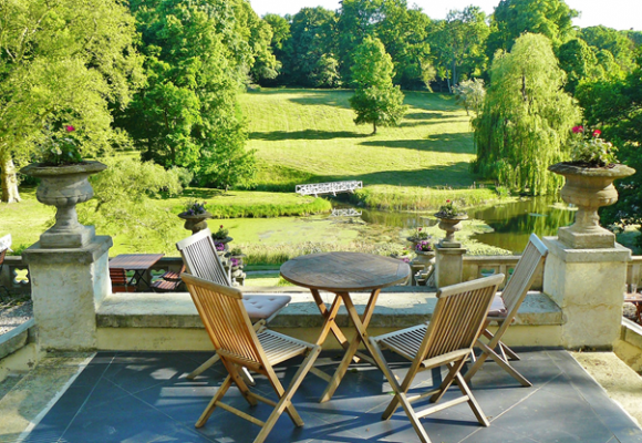 Patio - Garden furniture